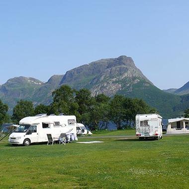 Caravan_Bøflaten